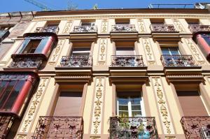 My City Home Chueca, Апартаменты  Мадрид - big - 1