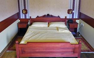 Hotel Dunav, Отели  Сремски-Карловци - big - 12