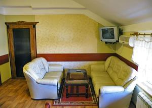 Hotel Dunav, Отели  Сремски-Карловци - big - 16