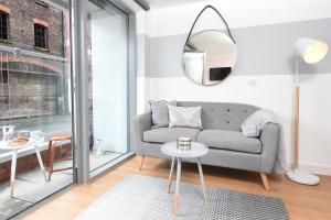 Urbana Apartments, N2 Baltic Triangle - Liverpool