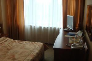 Отель Евросити - фото 25