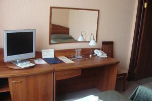 Отель Евросити - фото 6