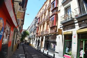 My City Home Chueca, Апартаменты  Мадрид - big - 20