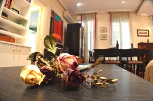 My City Home Chueca, Апартаменты  Мадрид - big - 18
