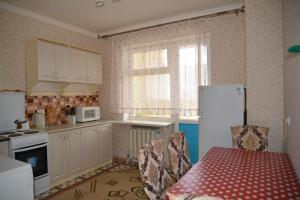 ZhK Aisanam, Appartamenti  Taldykol' - big - 3