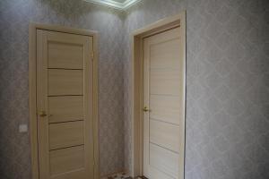 ZhK Aisanam, Appartamenti  Taldykol' - big - 4
