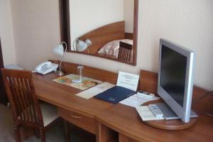 Отель Евросити - фото 27