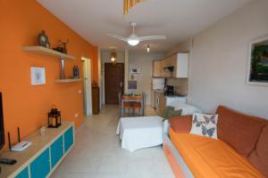 Apartamento Borondon, Apartmány  Puertito de Güímar - big - 7
