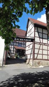 Hotel Bad Langensalza Eichenhof