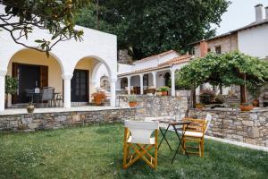 Bella Vista, Holiday homes  Miléai - big - 57