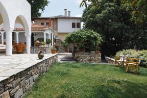 Bella Vista, Holiday homes  Miléai - big - 55