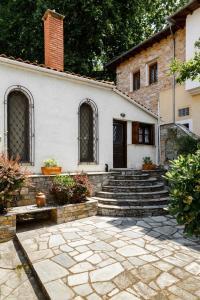 Bella Vista, Holiday homes  Miléai - big - 54