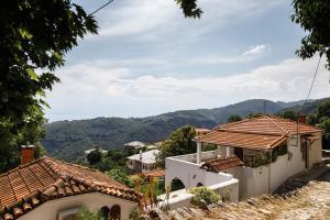 Bella Vista, Holiday homes  Miléai - big - 51