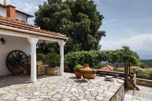 Bella Vista, Holiday homes  Miléai - big - 44