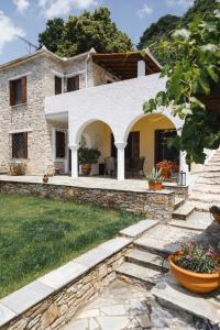 Bella Vista, Holiday homes  Miléai - big - 42