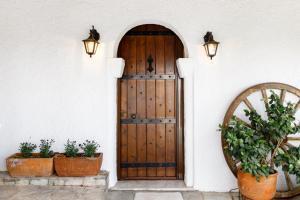 Bella Vista, Holiday homes  Miléai - big - 33