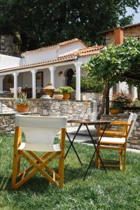Bella Vista, Holiday homes  Miléai - big - 19