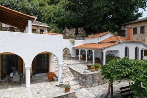 Bella Vista, Holiday homes  Miléai - big - 17