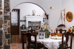 Bella Vista, Holiday homes  Miléai - big - 15