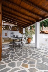 Bella Vista, Holiday homes  Miléai - big - 9