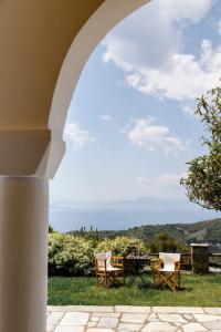 Bella Vista, Holiday homes  Miléai - big - 7