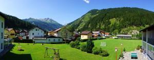 Jugendherberge Bad Gastein