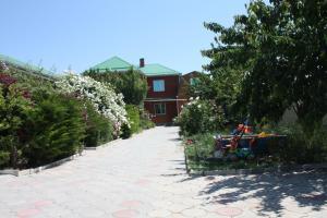 Гостевой дом Первая линия, Ильич