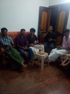 Wayanad Homestay, Homestays  Mananthavady - big - 8