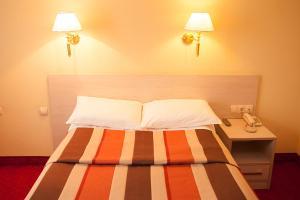 Отель Тагил - фото 10