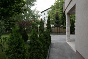 Forum Apartments - фото 10