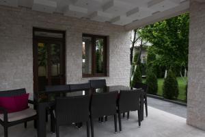 Forum Apartments - фото 11