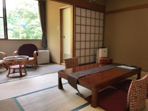 Kajikaen, Отели  Daigo - big - 4
