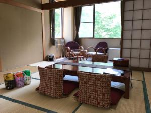 Kajikaen, Отели  Daigo - big - 5