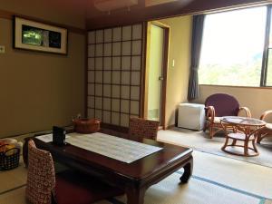 Kajikaen, Hotel  Daigo - big - 6