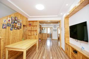 Wood B&B Putuoshan