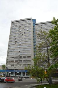 Гостиница Академическая - фото 1