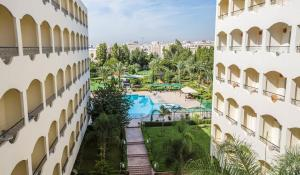 Zalagh Parc Palace - All Inclusive