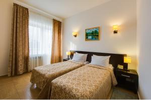 Курортный отель Анапа-Лазурная - фото 15
