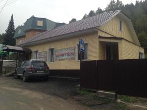 Гостевой дом Отрадное - фото 25