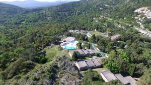 VVF Villages Le domaine de l'île en forêt, Holiday parks  La Garde-Freinet - big - 5