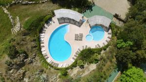 VVF Villages Le domaine de l'île en forêt, Holiday parks  La Garde-Freinet - big - 3