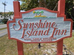 obrázek - Sunshine Island Inn