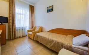 Курортный отель Анапа-Лазурная - фото 12