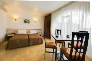 Курортный отель Анапа-Лазурная - фото 10