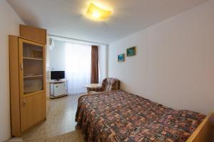 Курортный отель Анапа-Лазурная - фото 4