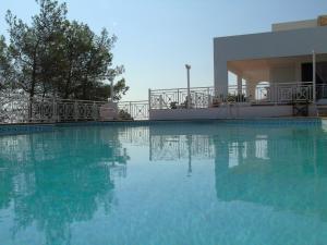 Oneiro glico, Aparthotely  Agia Marina Aegina - big - 7