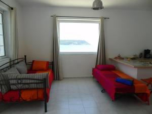 Oneiro glico, Aparthotely  Agia Marina Aegina - big - 13