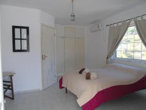 Oneiro glico, Aparthotely  Agia Marina Aegina - big - 24