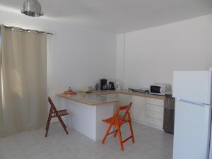 Oneiro glico, Aparthotely  Agia Marina Aegina - big - 31