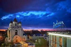 Отель Radisson Калининград - фото 6